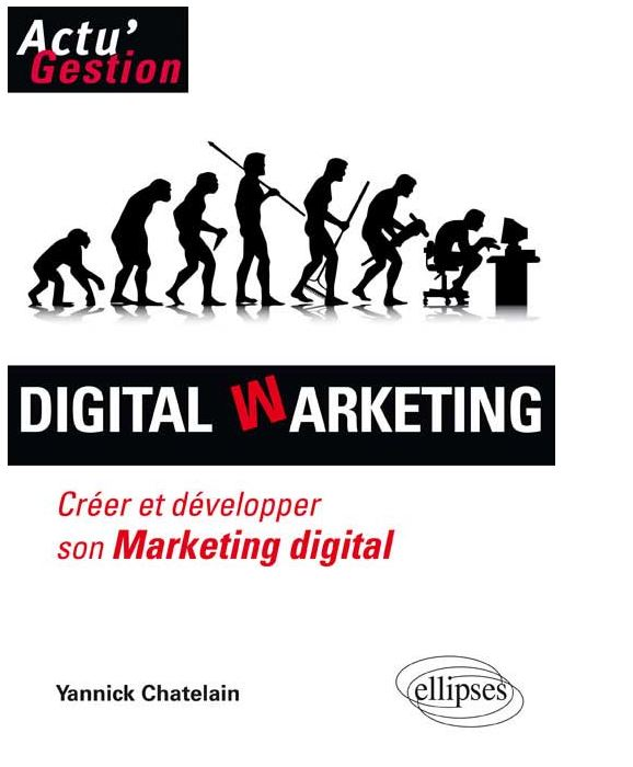 Digital Warketing