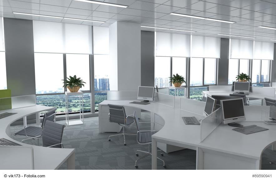 Entrepreneurs, changez votre mobilier de bureau en fin d'année